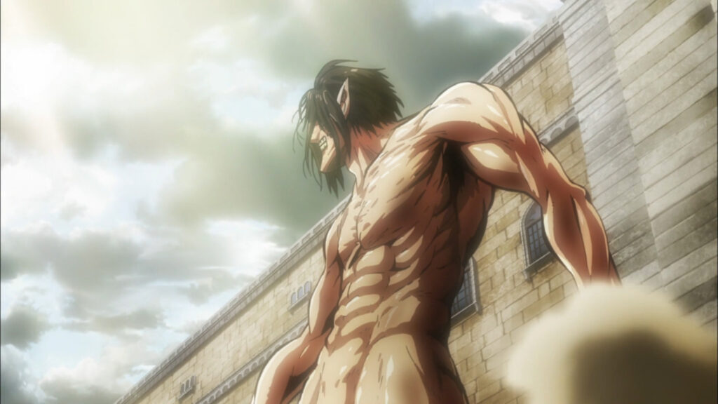 attack on titan character quiz