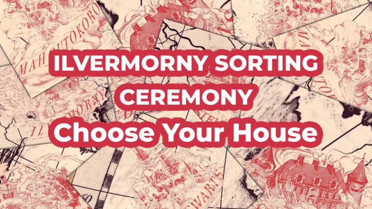 Ilvermorny house quiz