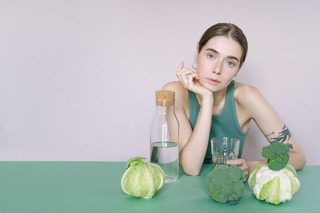 eating disorder test