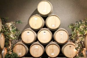 california vinery