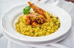 famous italian dishes