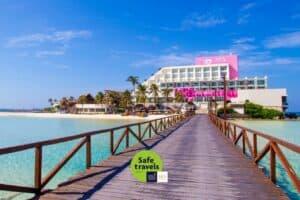 isla mujeres vacation
