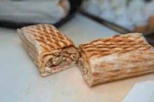 egypt cuisine