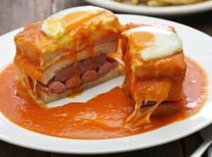 potuguese cuisine