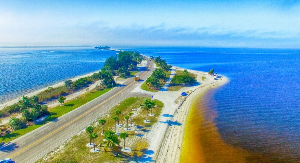 best sanibel beaches