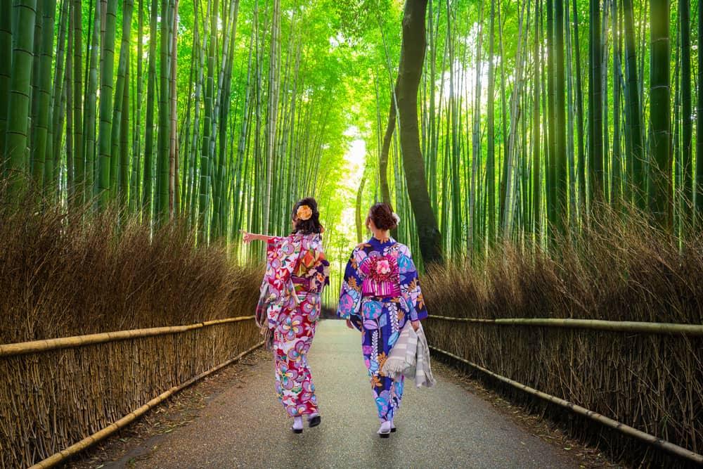 arashiayama kyoto