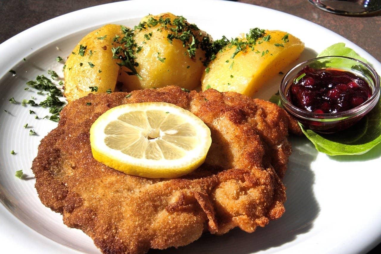 famous cuisine