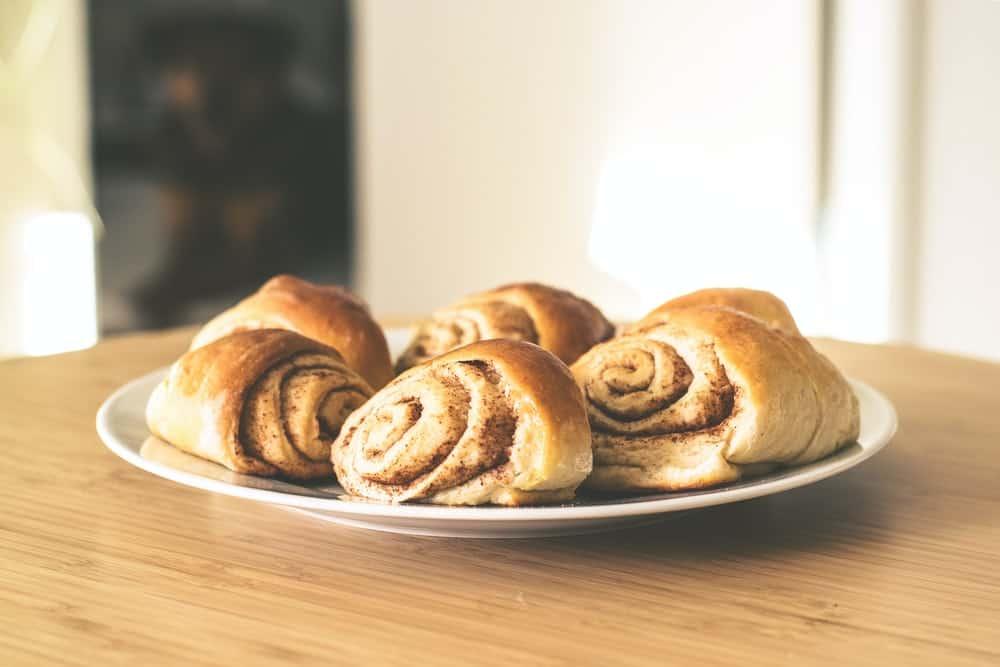 traditional norwegian cuisine