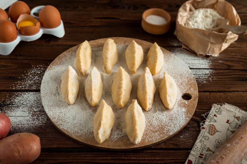 traditional lithuanian food