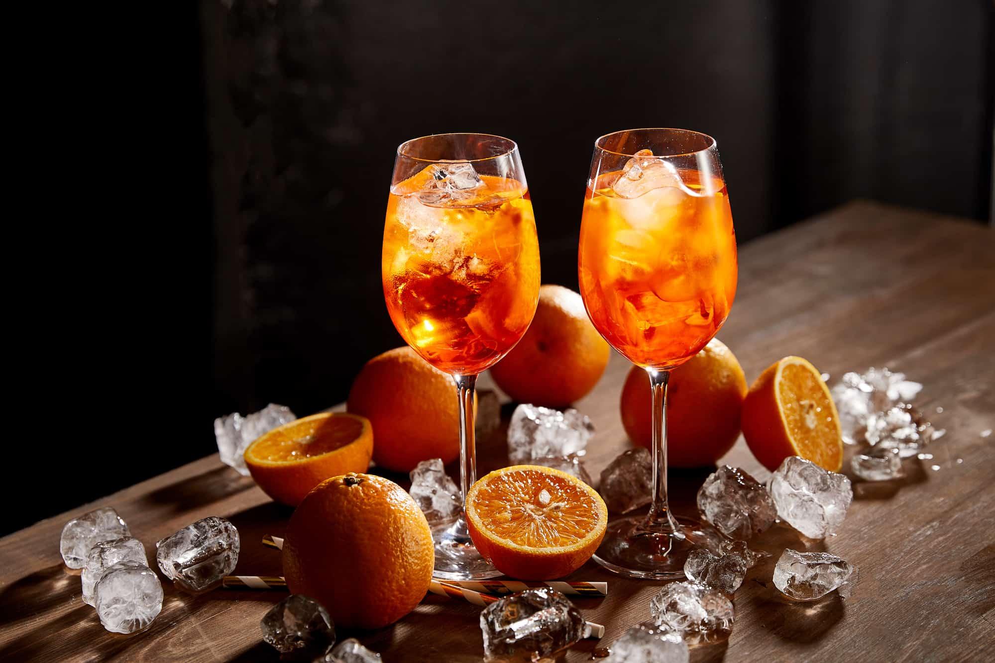 italian alcohol