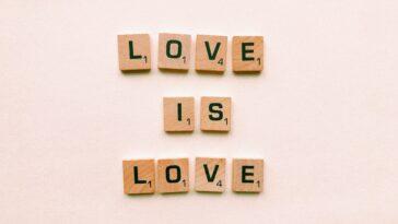 am i in love