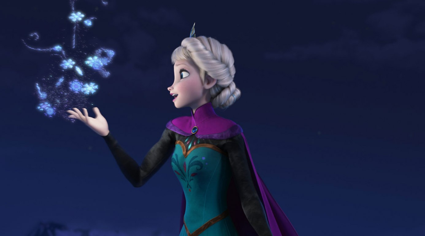 disney frozen quiz