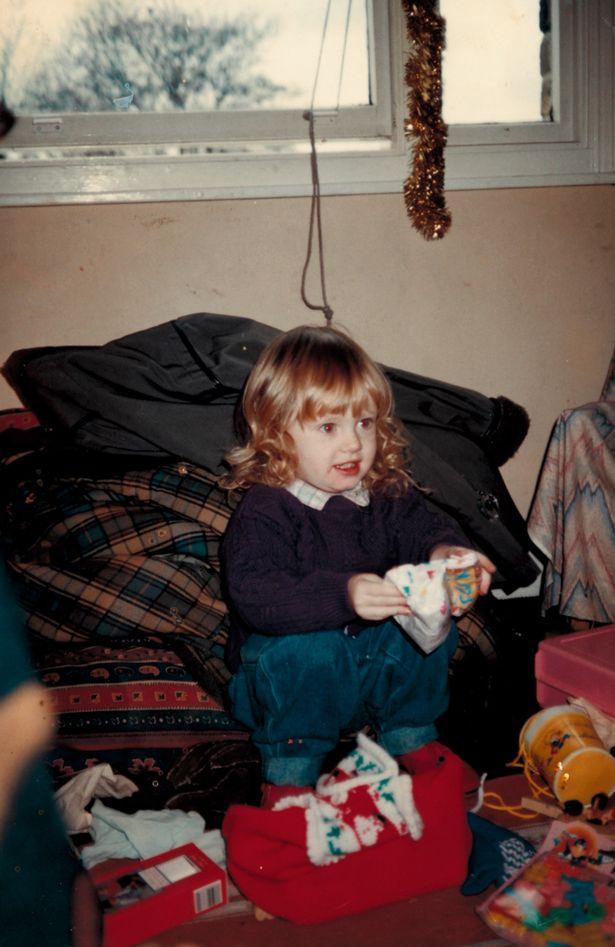 childhood photo quiz