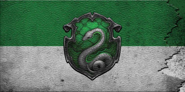 hogwarts house quiz slytherin