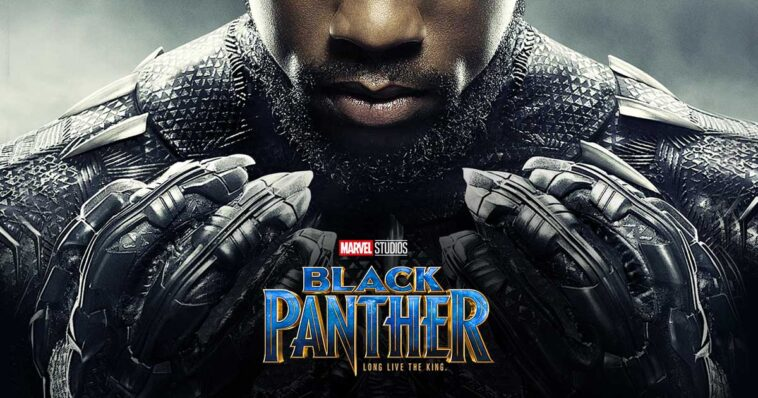black panther quiz