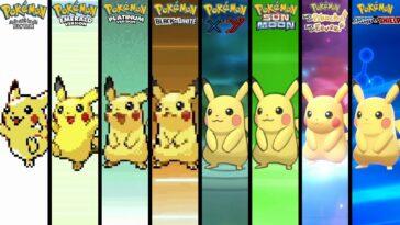 pokemon trivia quiz