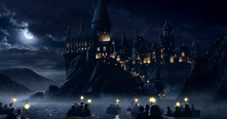 Harry potter quiz