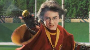 quidditch test