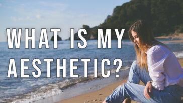 aesthetics quiz