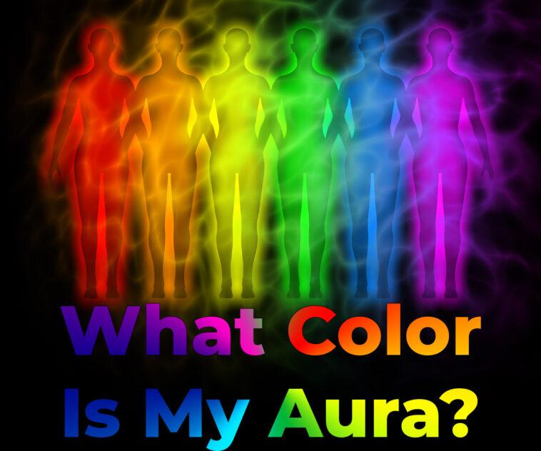 Human Aura test