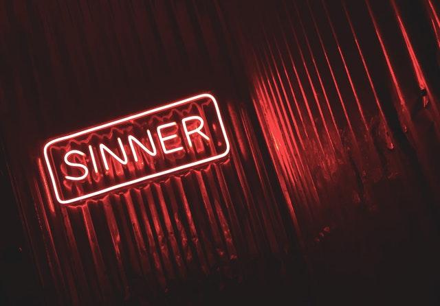 7 deadly sins test
