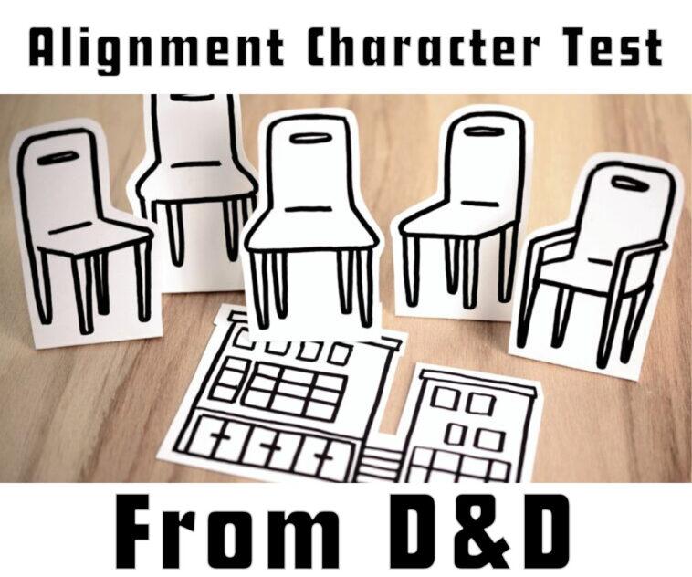 alignment test