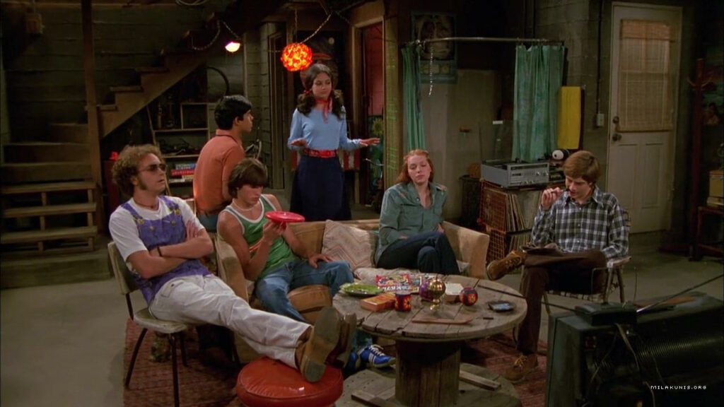 that 70s show trivia
